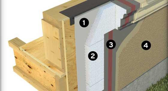 Enduits architecturaux acrylique adex for Enduit acrylique exterieur