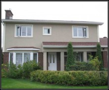 stucco italien a laval